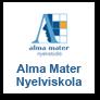 Alma mater nyelviskola