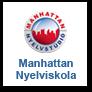 Manhattan nyelviskola